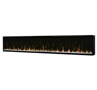 Image of Dimplex 100″ IgniteXL Linear Electric Fireplace
