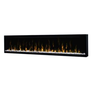 Image of Dimplex IgniteXL® 74″ Linear Electric Fireplace